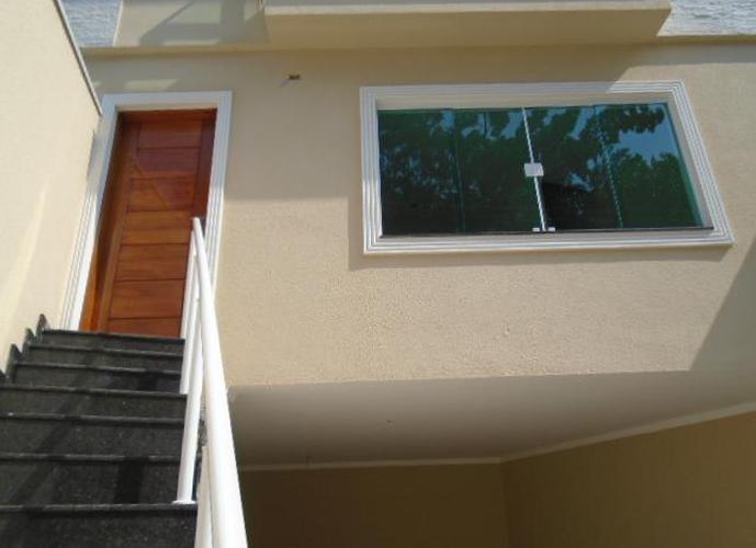 Sobrado em Jardim Textil/SP de 135m² 3 quartos a venda por R$ 780.000,00