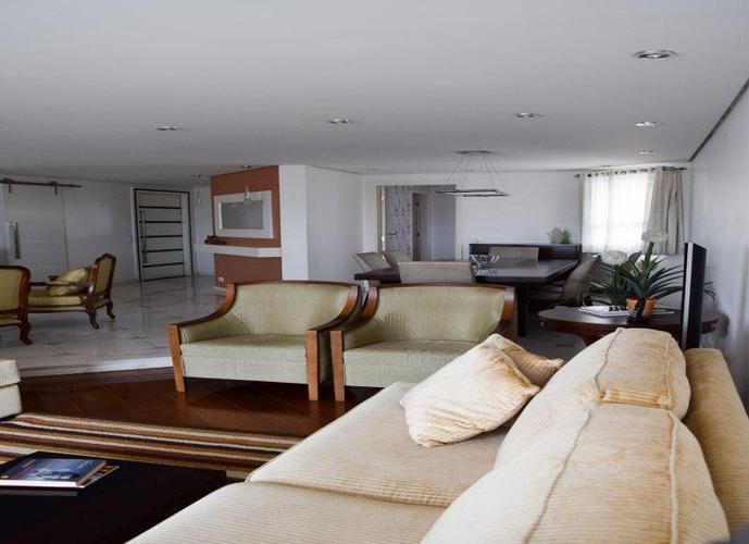 Apartamento em Tatuapé/SP de 240m² 3 quartos a venda por R$ 1.200.000,00