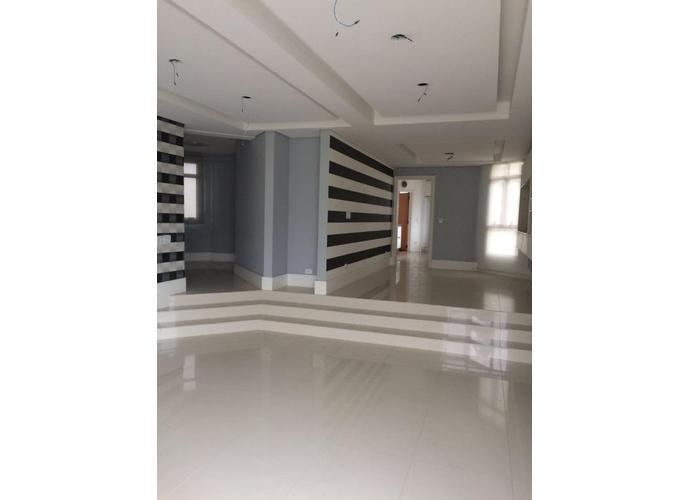 Cobertura em Tatuapé/SP de 361m² 4 quartos a venda por R$ 1.999.000,00