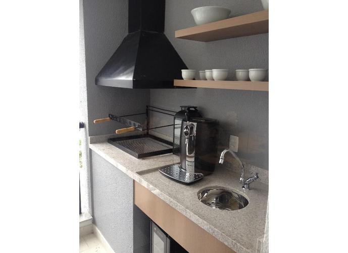 Apartamento em Jardim Anália Franco/SP de 92m² 3 quartos a venda por R$ 825.890,00