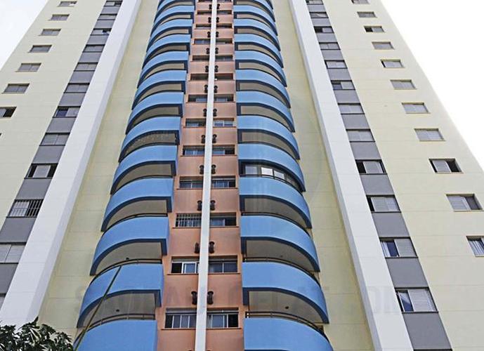 Apartamento em Tatuapé/SP de 67m² 2 quartos a venda por R$ 399.000,00