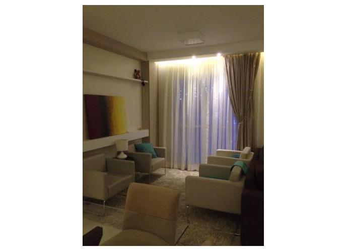 Apartamento em Tatuapé/SP de 92m² 2 quartos a venda por R$ 850.000,00
