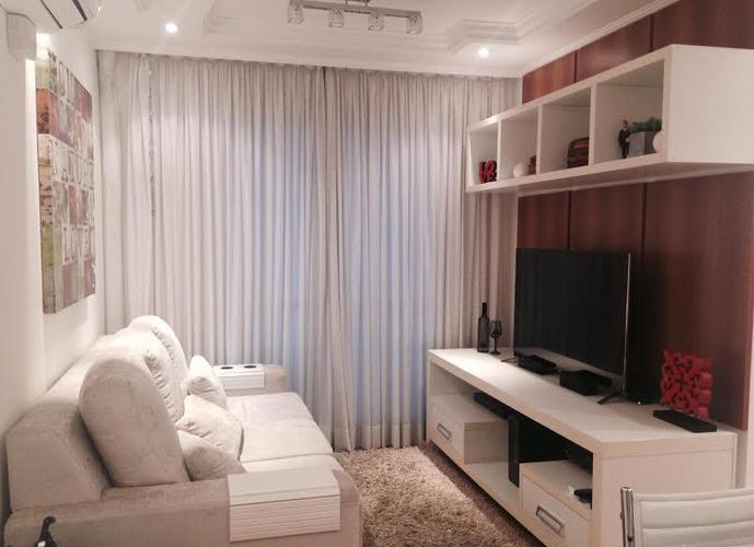 Apartamento em Tatuapé/SP de 59m² 2 quartos a venda por R$ 425.000,00