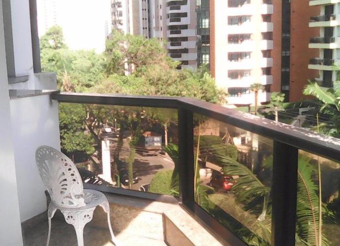 Apartamento em Tatuapé/SP de 180m² 3 quartos a venda por R$ 1.303.000,80