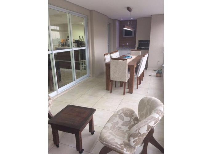 Apartamento em Vila Carrão/SP de 105m² 3 quartos a venda por R$ 880.000,00