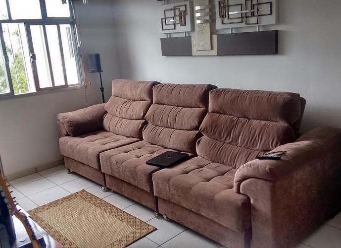 Apartamento em Vila Inglesa/SP de 74m² 3 quartos a venda por R$ 450.000,00