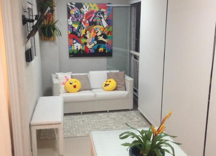 Apartamento em Anália Franco/SP de 112m² 3 quartos a venda por R$ 900.000,00