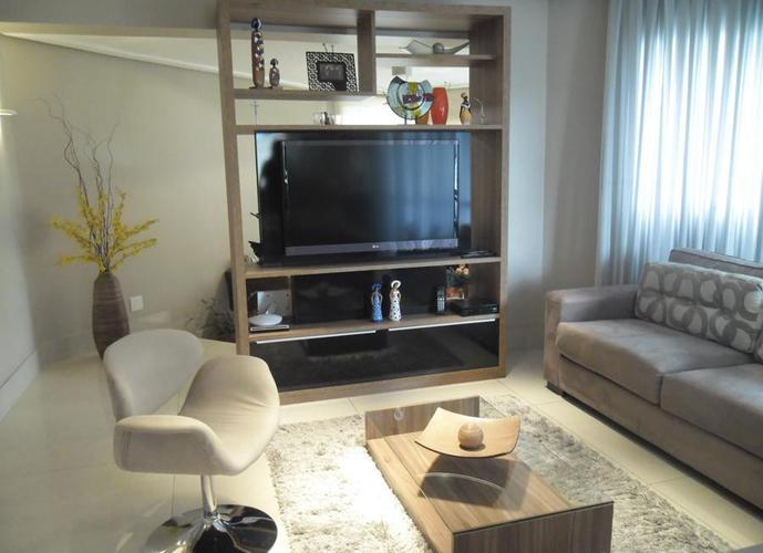 Apartamento em Tatuapé/SP de 180m² 3 quartos a venda por R$ 1.350.000,00