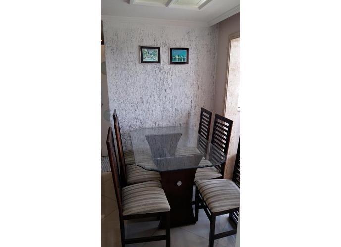 Apartamento em Vila Formosa/SP de 60m² 2 quartos a venda por R$ 370.000,00