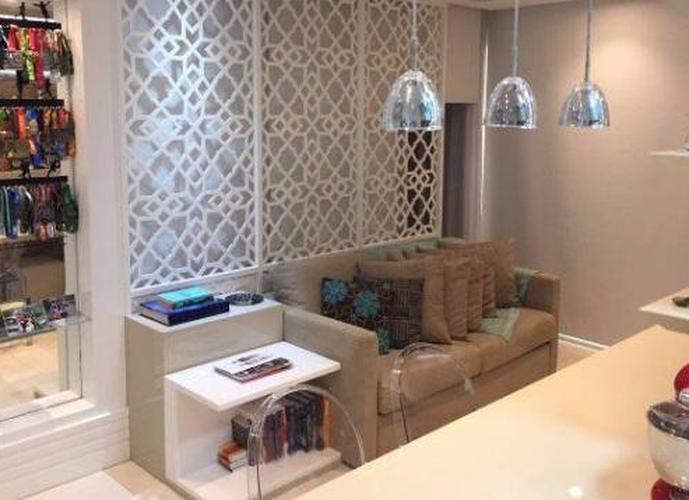 Apartamento em Anália Franco/SP de 52m² 1 quartos a venda por R$ 590.000,00