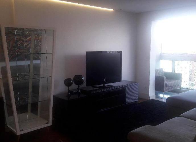 Apartamento em Tatuapé/SP de 106m² 3 quartos a venda por R$ 698.000,00