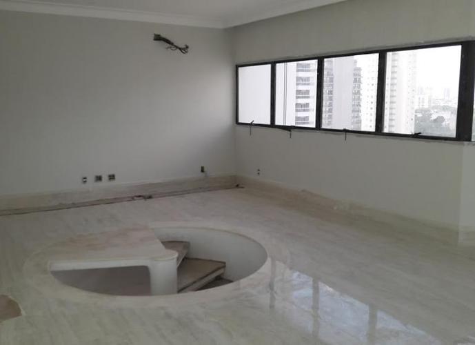 Cobertura em Tatuapé/SP de 360m² 4 quartos a venda por R$ 2.000.000,00