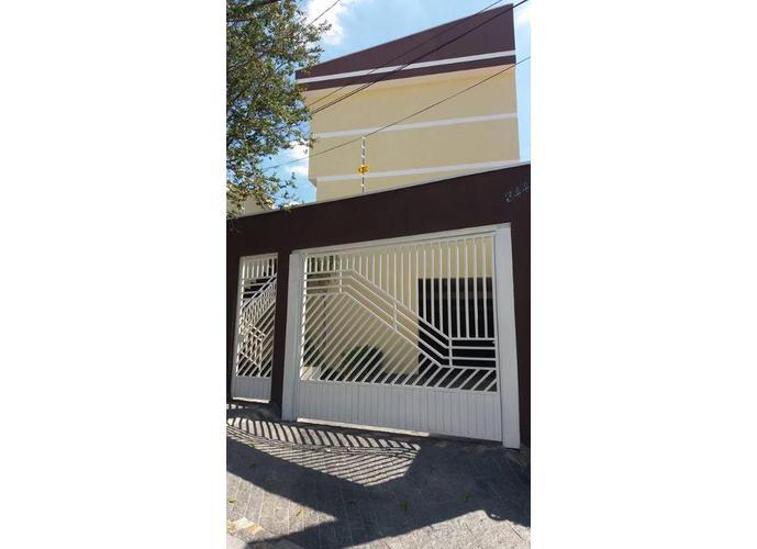 Sobrado em Vila Matilde/SP de 65m² 2 quartos a venda por R$ 375.000,00