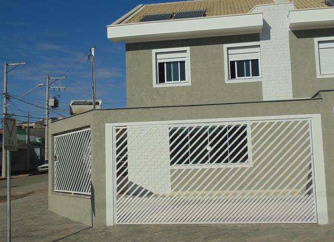 Sobrado em Vila Carrão/SP de 120m² 3 quartos a venda por R$ 699.000,00