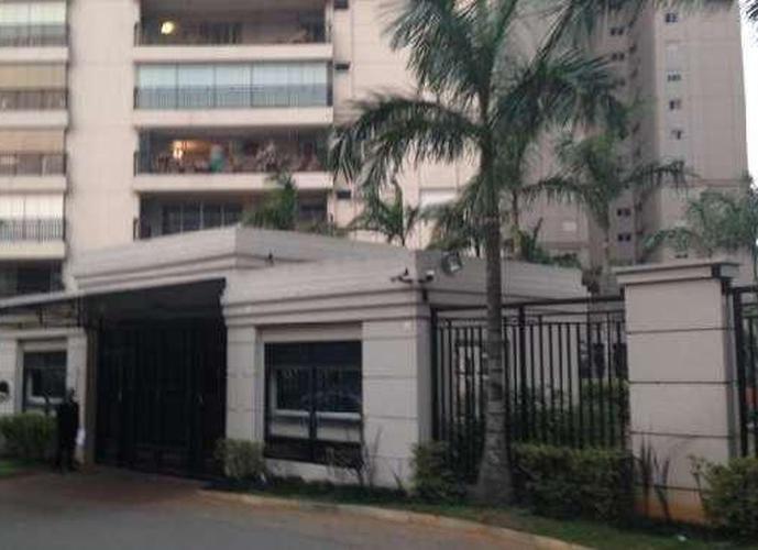 Apartamento em Ipiranga/SP de 147m² 3 quartos a venda por R$ 1.435.000,00