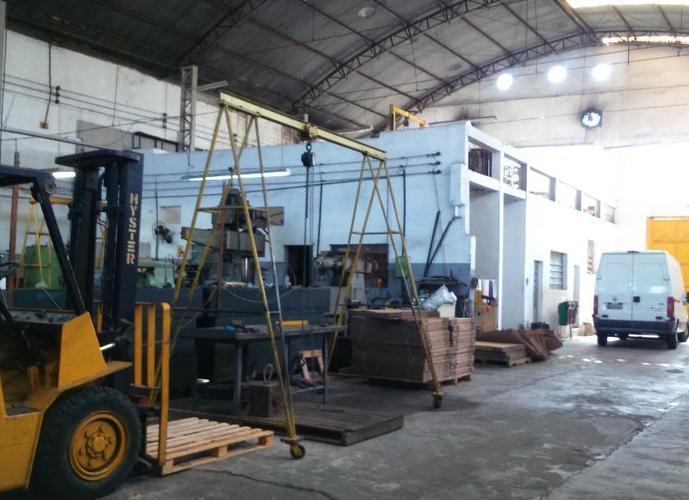 Área em Belenzinho/SP de 4944m² a venda por R$ 20.000.000,00