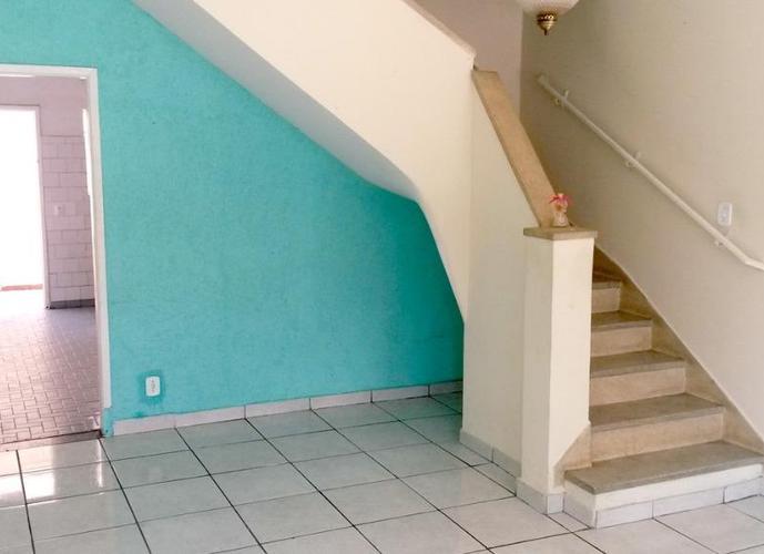 Sobrado em Vila Regente Feijó/SP de 105m² 2 quartos a venda por R$ 390.000,00