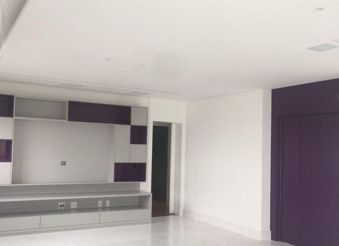 Apartamento em Jardim Anália Franco/SP de 200m² 3 quartos a venda por R$ 2.499.000,00