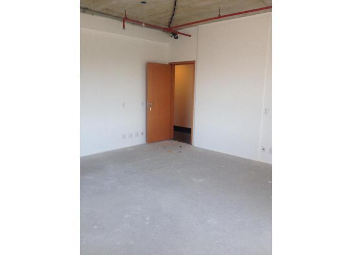 Sala em Tatuapé/SP de 37m² a venda por R$ 504.000,01