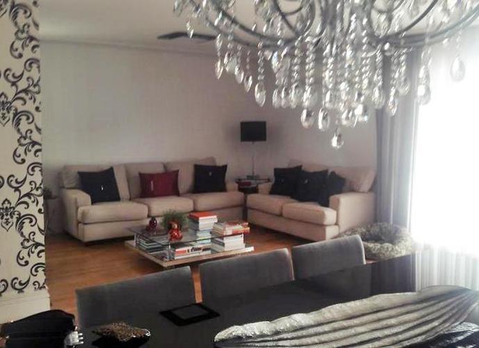 Apartamento em Tatuapé/SP de 178m² 3 quartos a venda por R$ 1.500.000,00