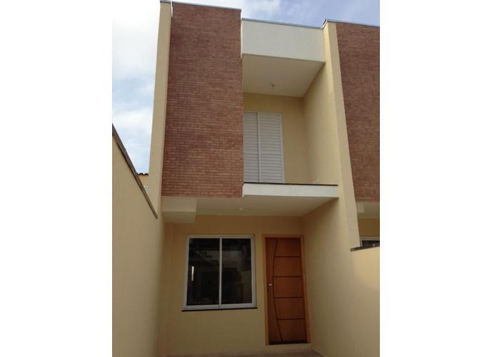 Sobrado em Vila Zelina/SP de 130m² 3 quartos a venda por R$ 619.000,00