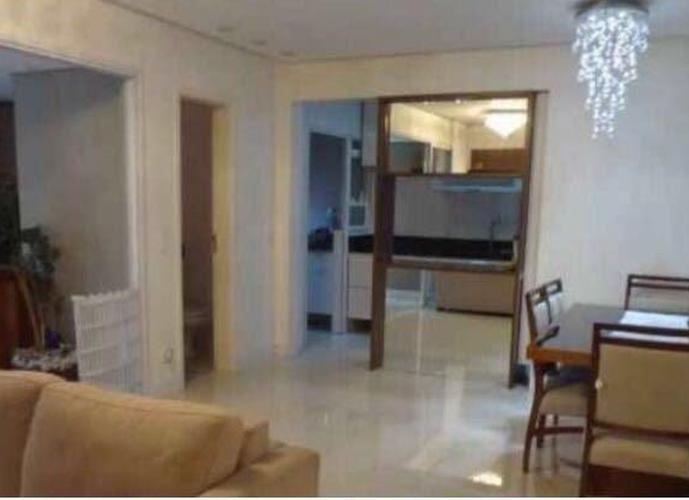 Apartamento em Mooca/SP de 107m² 3 quartos a venda por R$ 850.000,00