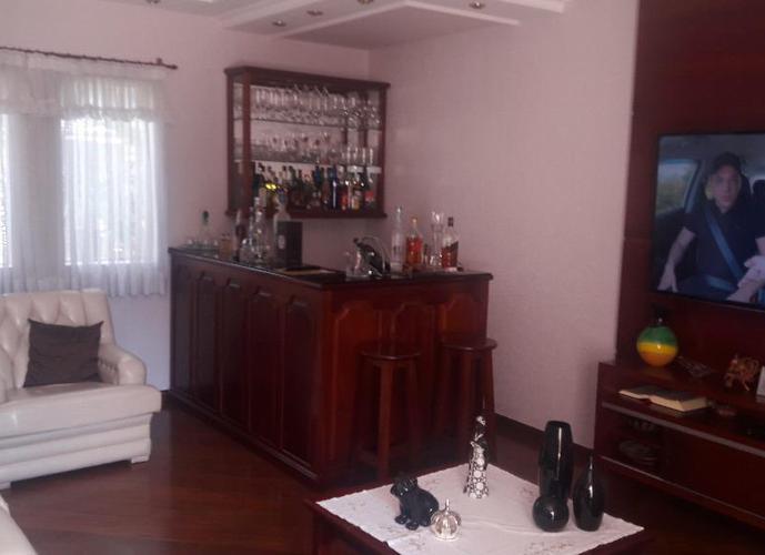 Sobrado em Jardim Textil/SP de 480m² 4 quartos a venda por R$ 2.599.000,00