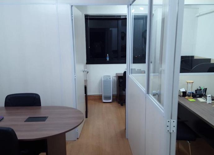 Sala em Tatuapé/SP de 36m² para locação R$ 1.200,00/mes