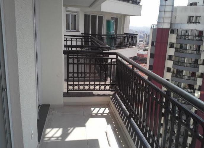 Apartamento em Anália Franco/SP de 40m² 1 quartos a venda por R$ 425.000,00