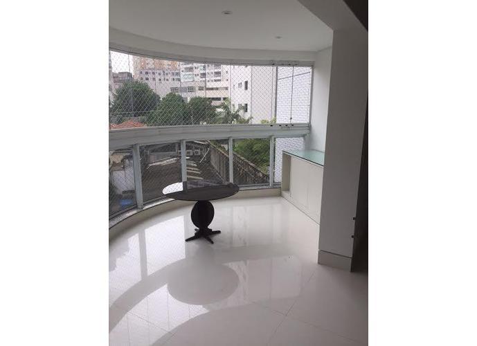 Apartamento em Anália Franco/SP de 131m² 2 quartos a venda por R$ 1.060.000,00
