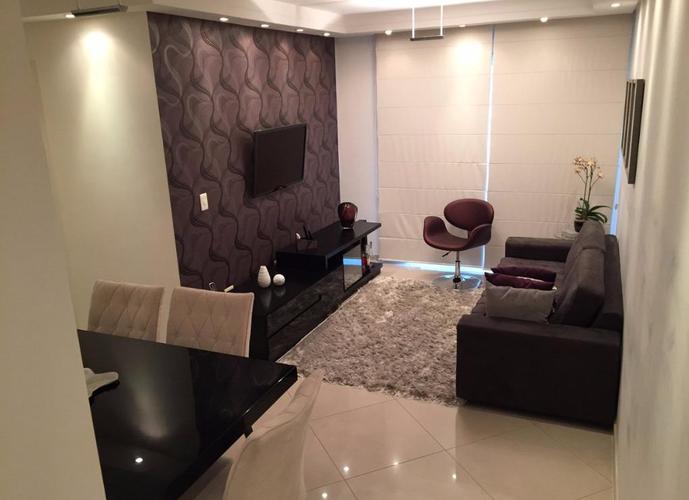 Apartamento em Água Rasa/SP de 76m² 3 quartos a venda por R$ 640.000,00