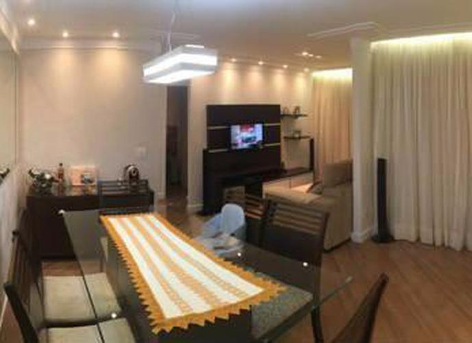 Apartamento em Belém/SP de 60m² 3 quartos a venda por R$ 430.000,00