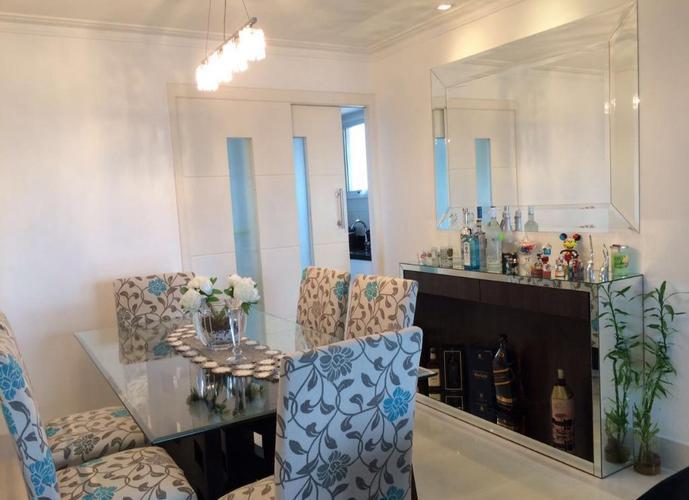 Apartamento em Saúde/SP de 84m² 3 quartos a venda por R$ 750.000,00