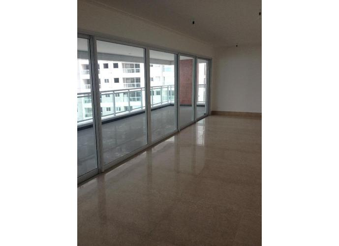 Apartamento em Anália Franco/SP de 280m² 4 quartos a venda por R$ 3.290.001,00