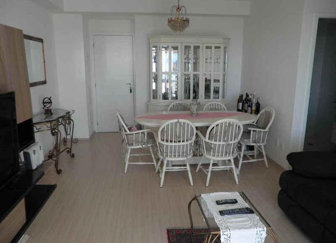 Apartamento em Jardim Anália Franco/SP de 77m² 2 quartos a venda por R$ 650.000,00