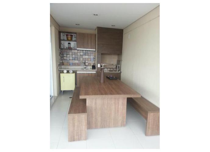 Apartamento em Vila Gomes Cardim/SP de 97m² 3 quartos a venda por R$ 880.000,00