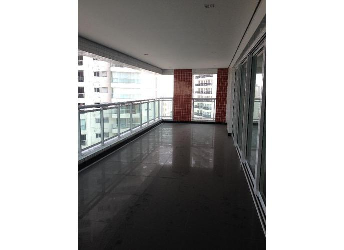 Apartamento em Jardim Anália Franco/SP de 280m² 3 quartos a venda por R$ 3.400.001,00