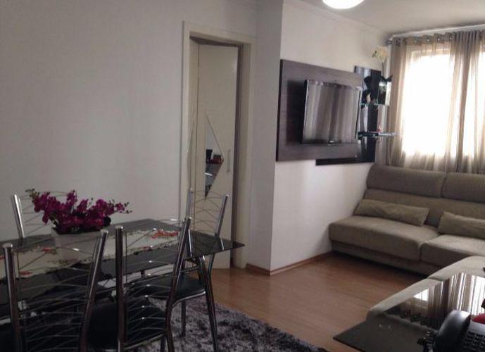 Apartamento em Tatuapé/SP de 55m² 2 quartos a venda por R$ 320.000,00