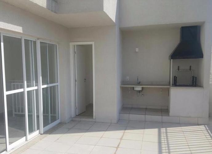 Cobertura em Anália Franco/SP de 174m² 3 quartos a venda por R$ 1.250.000,00