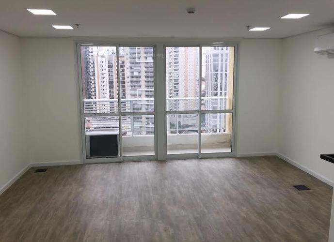 Sala em Anália Franco/SP de 40m² para locação R$ 1.500,00/mes