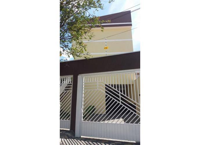 Sobrado em Vila Matilde/SP de 65m² 2 quartos a venda por R$ 340.000,00