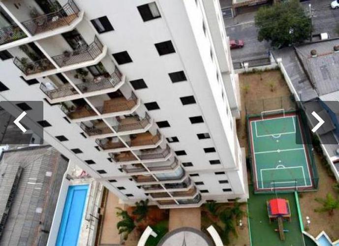 Apartamento em Alto Da Mooca/SP de 57m² 2 quartos a venda por R$ 455.000,00