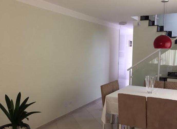 Sobrado em Vila Carrão/SP de 117m² 3 quartos a venda por R$ 750.000,00