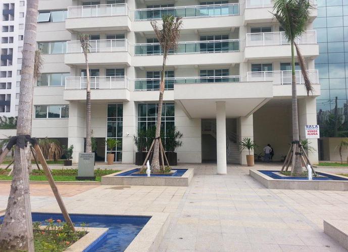 Sala em Jardim Anália Franco/SP de 32m² para locação R$ 1.500,00/mes