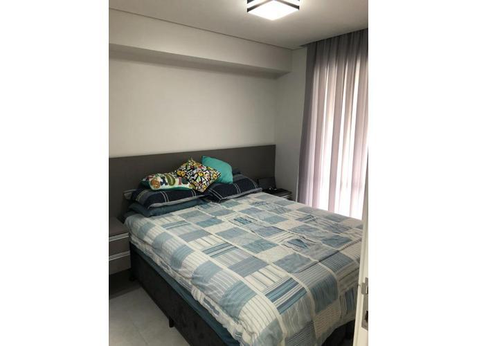 Apartamento em Anália Franco/SP de 52m² 1 quartos a venda por R$ 492.000,00