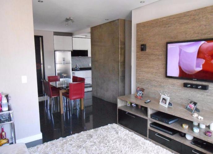Apartamento em Anália Franco/SP de 70m² 2 quartos a venda por R$ 583.000,00