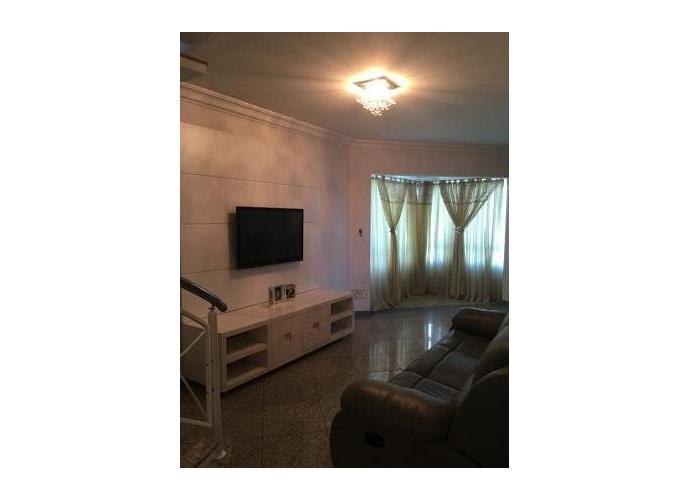 Cobertura em Anália Franco/SP de 220m² 4 quartos a venda por R$ 1.200.000,00