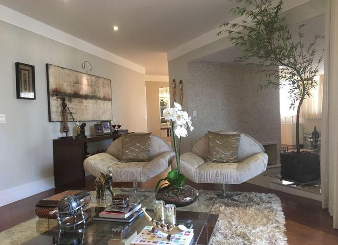Apartamento em Jardim Avelino/SP de 270m² 3 quartos a venda por R$ 1.460.000,00