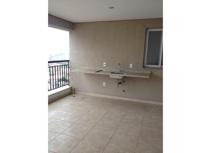 Apartamento em Jardim Anália Franco/SP de 100m² 3 quartos a venda por R$ 750.000,00