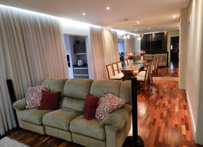 Apartamento em Anália Franco/SP de 112m² 3 quartos a venda por R$ 960.000,00